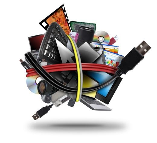 Image technologie